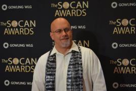 2017 SOCAN Awards