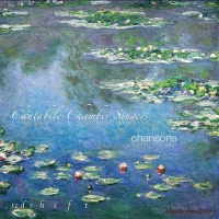 TK439 Cantabile Chamber Singers Cover 1400