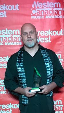 2017 Western Canadian Music Awards