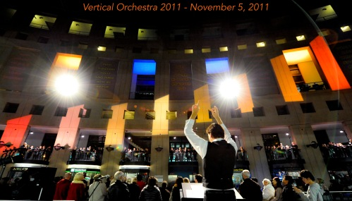 1 Vertical Orchestra 2011 - 1