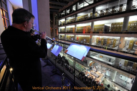 2 Vertical Orchestra 2011 - 2