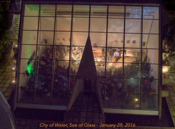3 City of Water Sea of Glass 1